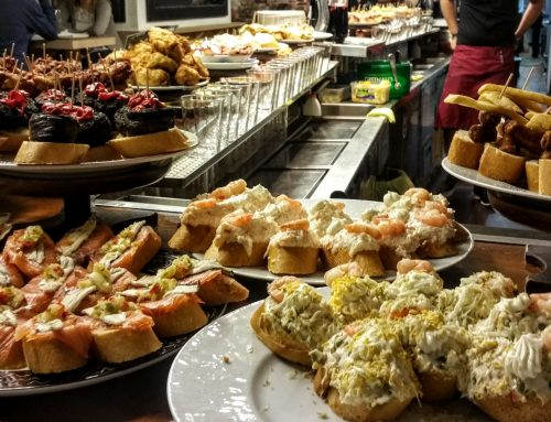Avoiding Pointless Pintxos in San Sebastian
