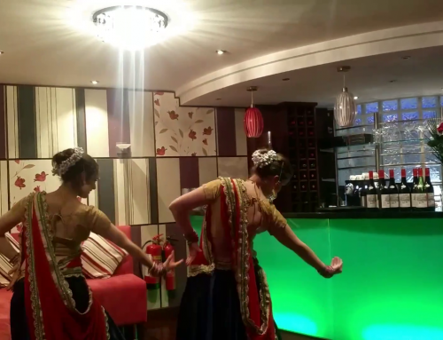 Indus Spice – A little Piece of Bollywood in Stillorgan