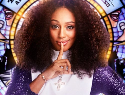 Sister Act – The Musical