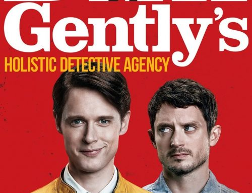 What's on Netflix? – Dirk Gently's Holistic Detective Agency