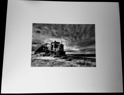 Photography: Mounting Your Prints for Competitions