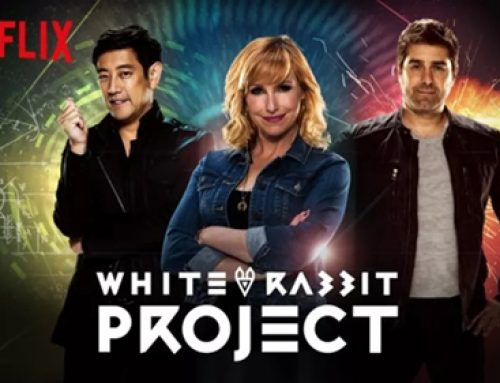 The White Rabbit Project – It's Not Supposed to be Mythbusters