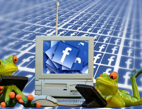 Facebook – An Internet within the Internet