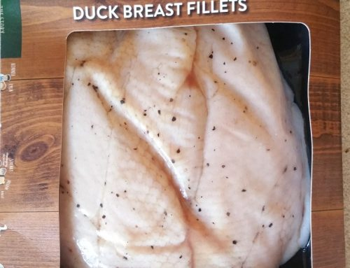 Silver Hill Farm Duck