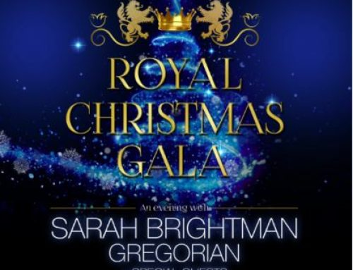 Sarah Brightman's Royal Christmas Gala