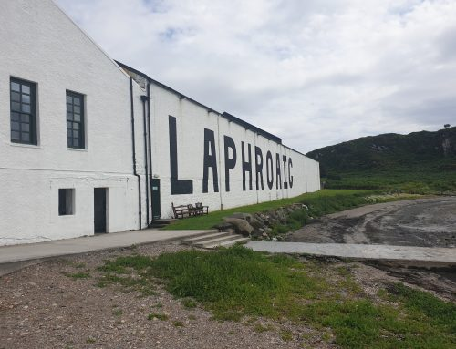 Islay Whisky on….Islay – Part One